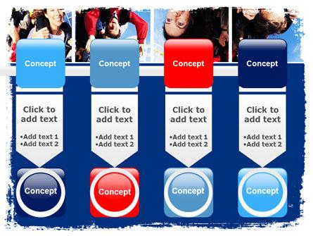 Thrill Seeker PowerPoint Template Slide 18