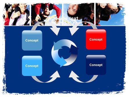 Thrill Seeker PowerPoint Template Slide 6