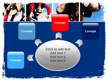Thrill Seeker PowerPoint Template Slide 7