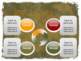 Ancient Map PowerPoint Template#9
