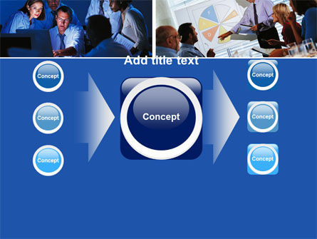 Group of Constructors PowerPoint Template Slide 17