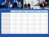 Group of Constructors PowerPoint Template#15