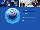 Group of Constructors PowerPoint Template#9