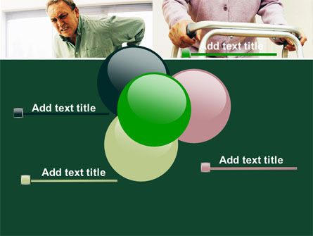 Rheumatism PowerPoint Template Slide 10