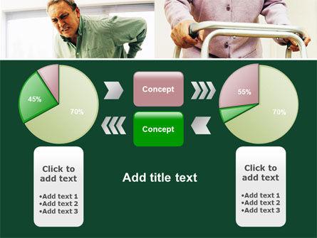 Rheumatism PowerPoint Template Slide 11