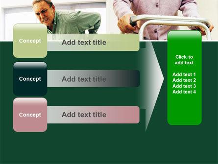 Rheumatism PowerPoint Template Slide 12