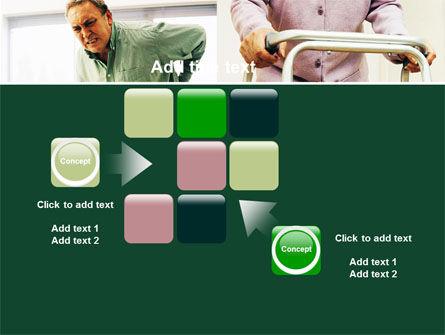 Rheumatism PowerPoint Template Slide 16