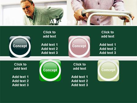 Rheumatism PowerPoint Template Slide 19