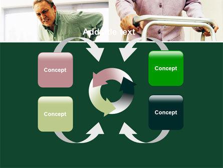 Rheumatism PowerPoint Template Slide 6