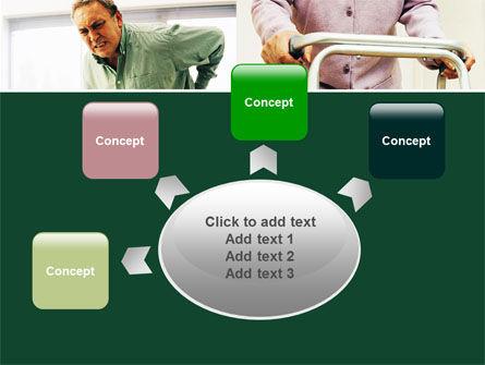 Rheumatism PowerPoint Template Slide 7