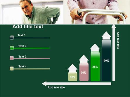 Rheumatism PowerPoint Template Slide 8