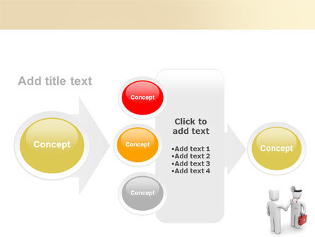 Patient and Doctor PowerPoint Template Slide 17