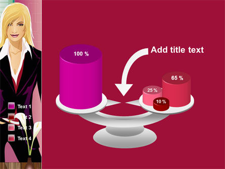 Haute Couture PowerPoint Template Slide 10