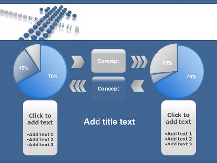 Go Through PowerPoint Template Slide 11