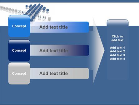 Go Through PowerPoint Template Slide 12