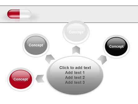 Red Pill PowerPoint Template Slide 7