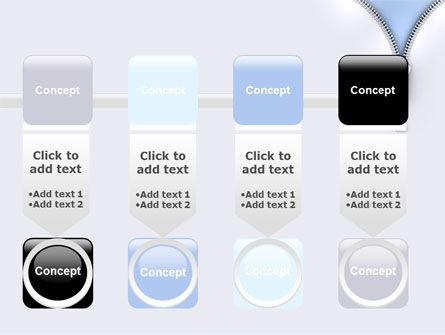 Free Fastener PowerPoint Template Slide 18