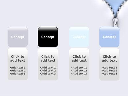 Free Fastener PowerPoint Template Slide 5