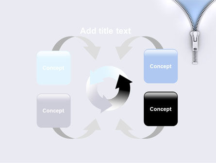 Free Fastener PowerPoint Template Slide 6