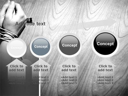 Computer Addiction PowerPoint Template Slide 13