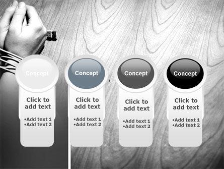 Computer Addiction PowerPoint Template Slide 5