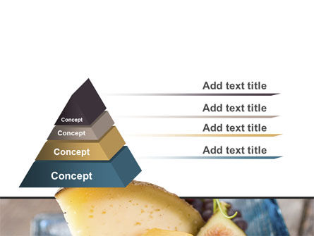 Cheese PowerPoint Template Slide 12
