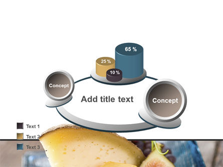 Cheese PowerPoint Template Slide 16