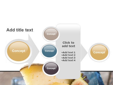 Cheese PowerPoint Template Slide 17