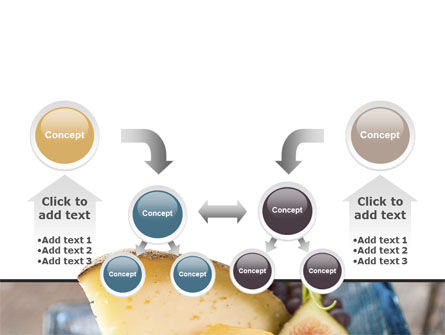 Cheese PowerPoint Template Slide 19
