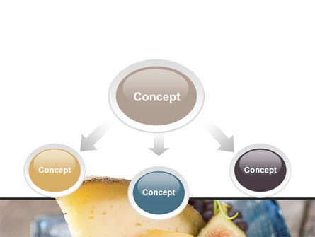 Cheese PowerPoint Template Slide 4