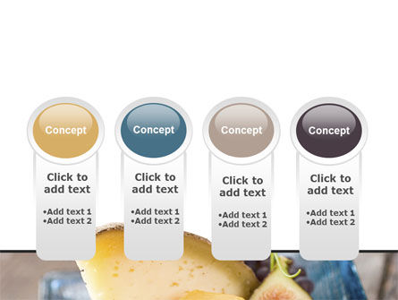 Cheese PowerPoint Template Slide 5