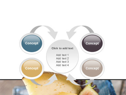 Cheese PowerPoint Template Slide 6