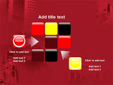 Germany Tricolor PowerPoint Template#16
