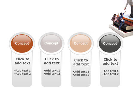 School Tests PowerPoint Template Slide 5