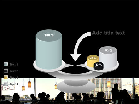 Cafe PowerPoint Template Slide 10