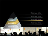 Cafe PowerPoint Template#12