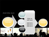 Cafe PowerPoint Template#17