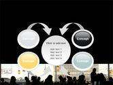 Cafe PowerPoint Template#6