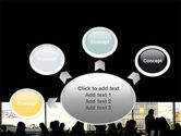 Cafe PowerPoint Template#7