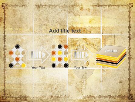 Winegrowing PowerPoint Template Slide 9