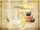 Winegrowing PowerPoint Template#13