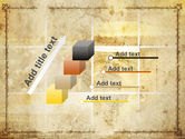 Winegrowing PowerPoint Template#14