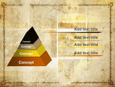 Winegrowing PowerPoint Template#4