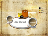 Winegrowing PowerPoint Template#6