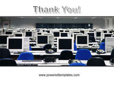 Customer Support Centre PowerPoint Template#20