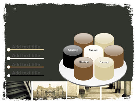 Paris PowerPoint Template Slide 12