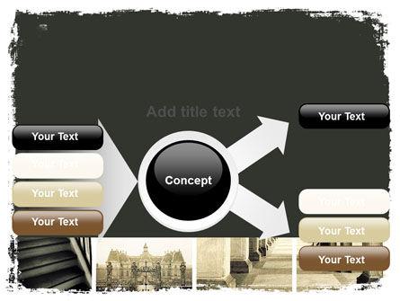 Paris PowerPoint Template Slide 15