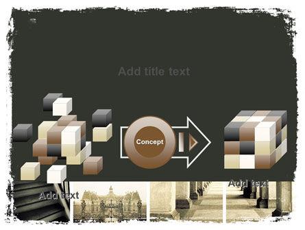 Paris PowerPoint Template Slide 17