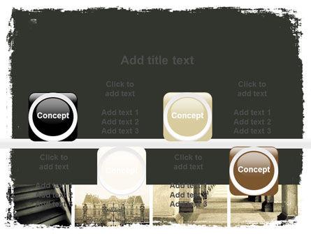 Paris PowerPoint Template Slide 18