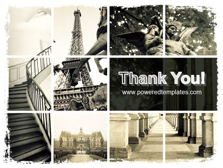 Paris PowerPoint Template Slide 20